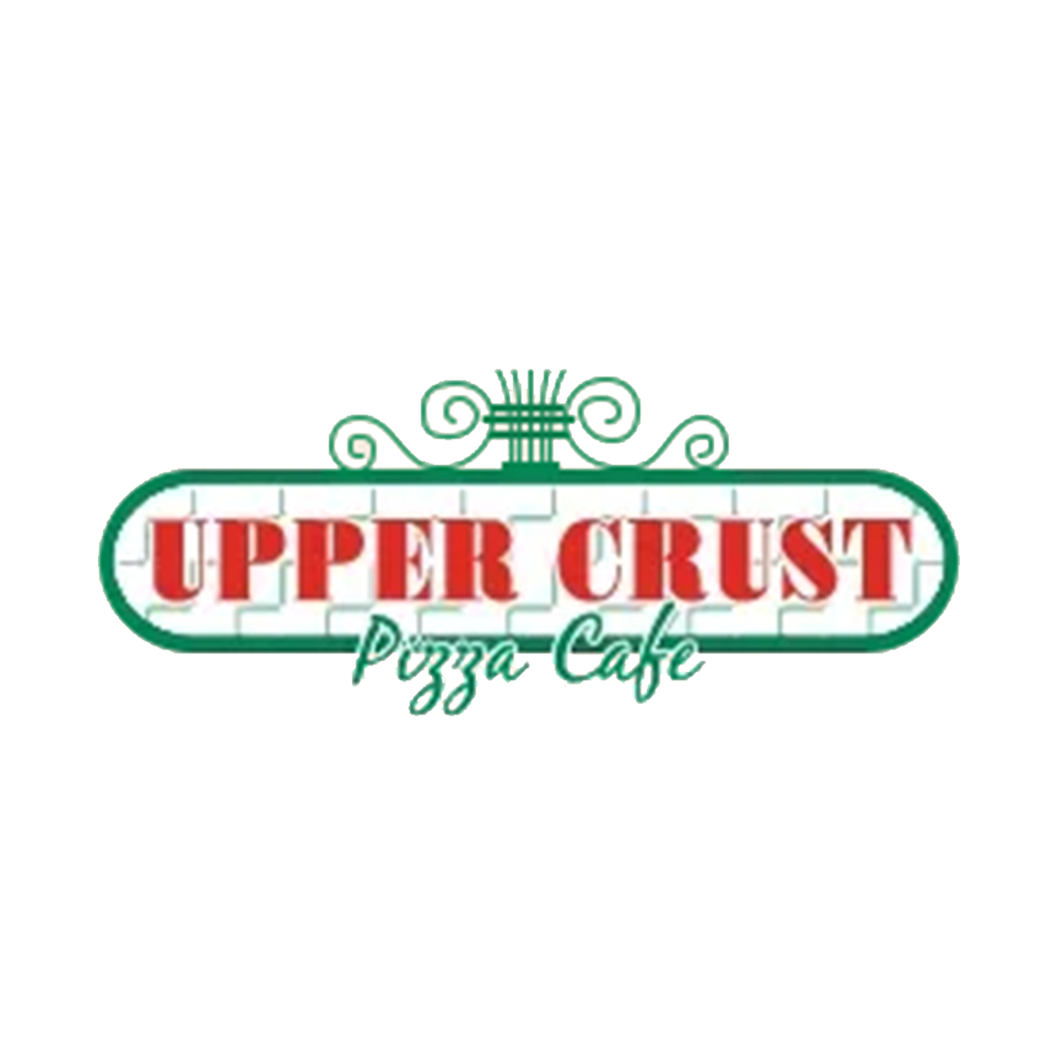 Uppercrust Pizza Cafe